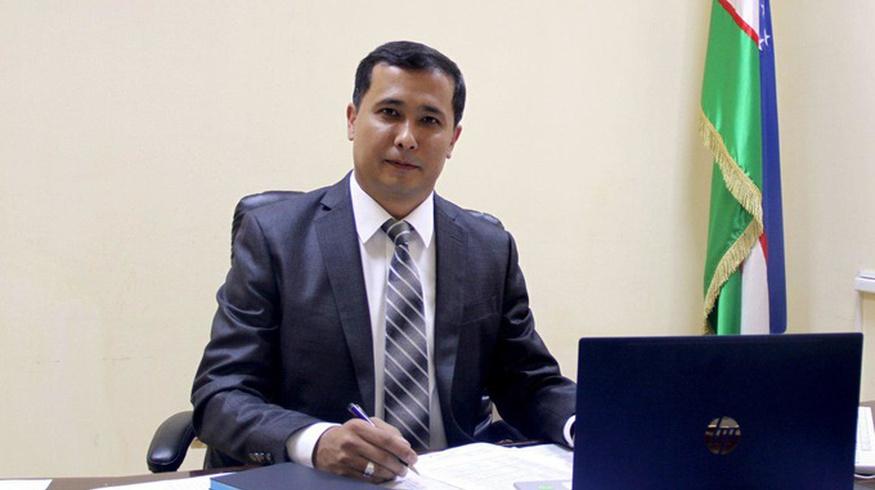 Узбекский бизнесмен из США назначен и.о. Первого заместителя Председателя Госкомтуризма