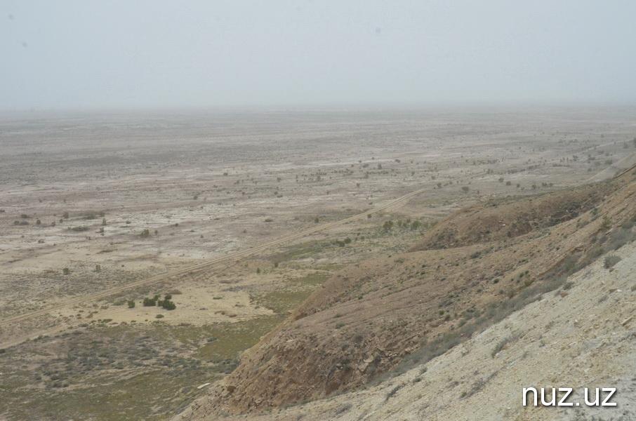 Аральское море: а сделаны ли выводы?
