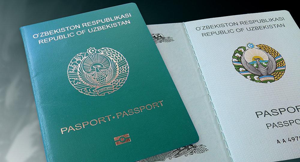 В Узбекистане с 1 января 2019 года планируют отменить ОВИР