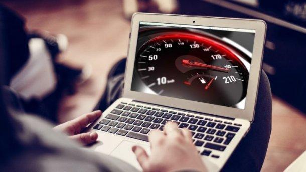 Узбекистан улучшил позицию в рейтинге скорости интернета