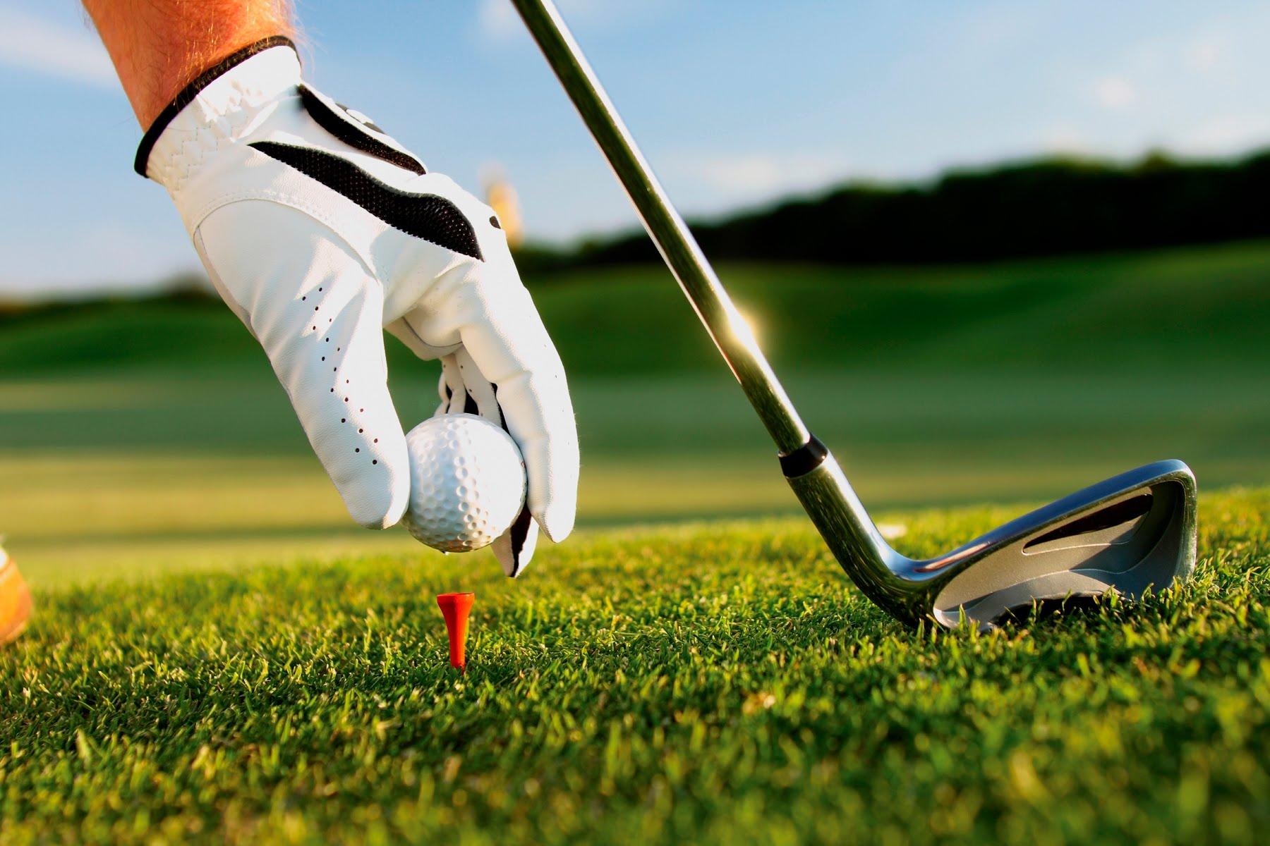 В Ташкенте откроется новый гольф-клуб