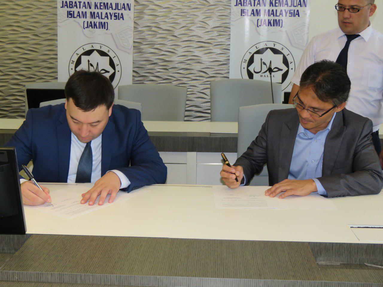 Малайзия признает халяльную сертификацию Узбекистана