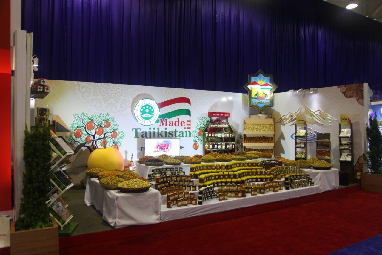 Узбекско-Таджикский бизнес-форум и выставка «Сделано в Таджикистане»: 55 контрактов на общую сумму 95 млн долларов