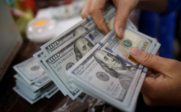 Центральный банк подсчитал, сколько денег узбекистанцы перевели из-за границы за первое полугодие