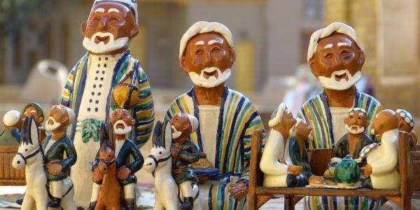 Выставка национальных сувениров впервые пройдет в формате двухдневного народного гуляния