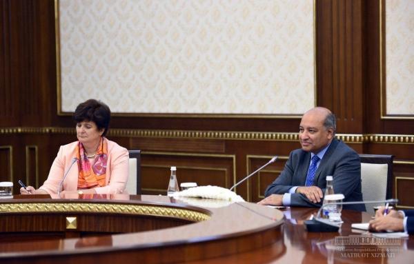 ЕБРР в ближайшие месяцы выделит Узбекистану 600 млн долларов