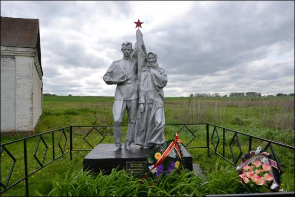 Мемориал ВОВ под Орлом дополнят именами узбекистанцев