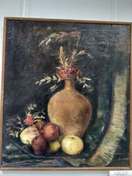 В музее Савицкого открылась выставка «Приглашение к дастархану»