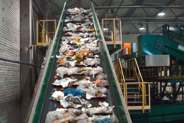 Свет и тепло из мусора: в Ташкенте планируют построить современный завод по переработке отходов