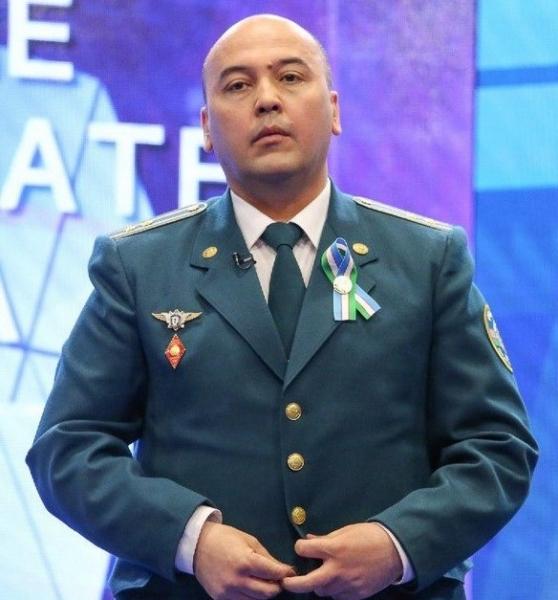 Начальник Главного управления ППС Узбекистана найден мертвым