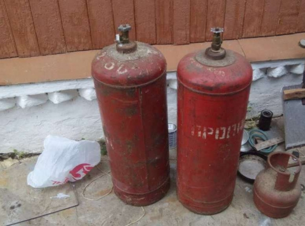 На предприятии в Сергели произошла вспышка газовоздушной смеси. Трое пострадали