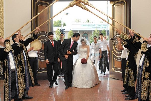 «Узбекконцерт» составит список песен для прослушивания на свадьбах