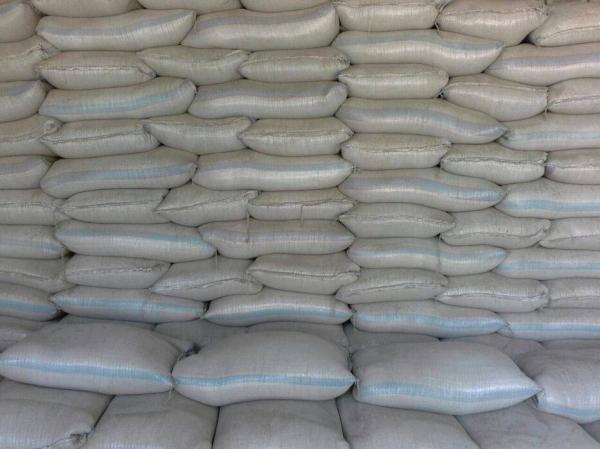 В июле цена тонны цемента в Узбекистане превысила 700 000 сумов