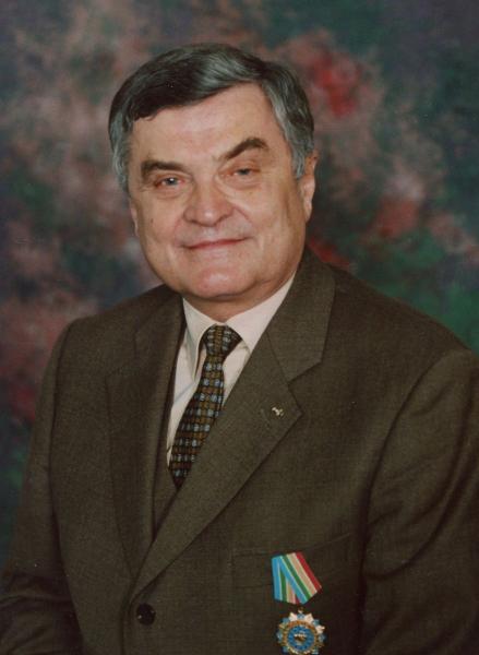 В Ташкенте скончался видный общественный деятель ФРГ Вольфганг Шрайбер