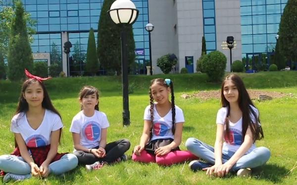 Ташкентские школьницы попали в финал международного конкурса Technovation Challenge (видео)
