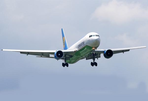 Самолёты НАК начнут еженедельно летать во Владивосток