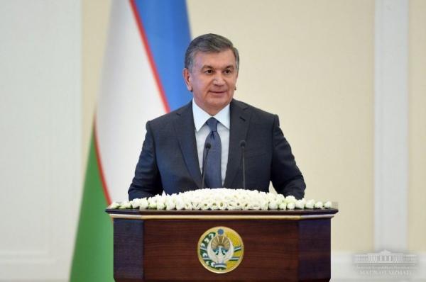 В этом году бюджет Ташкента вырос в десять раз