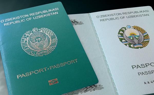 О паспортах, прописке и ID-картах: интервью с начальником Ташкентского городского ОВВИГ Кудратом Юлдашевым