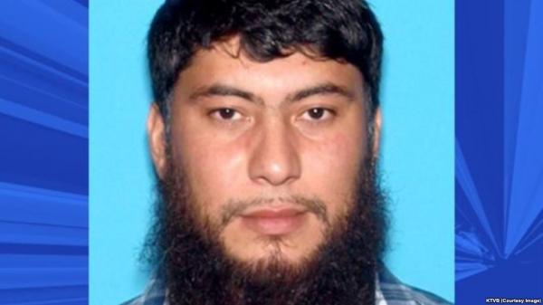 Выходец из Узбекистана, приговоренный в США к 25 годам тюрьмы, получил дополнительный срок в 20 лет