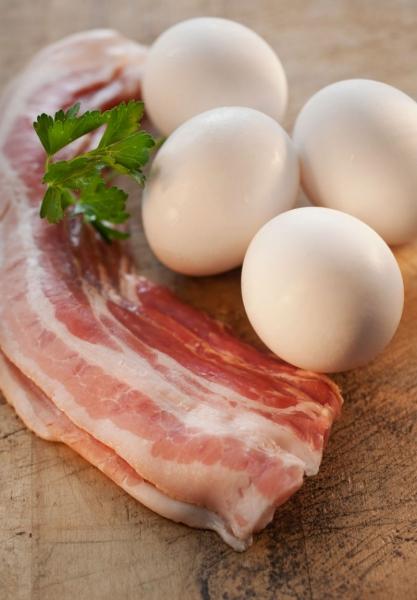 В Узбекистане дорожает мясо и дешевеют яйца