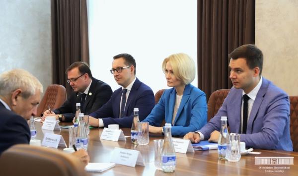 Российские эксперты помогут перевести госуслуги в сфере недвижимости в электронный вид
