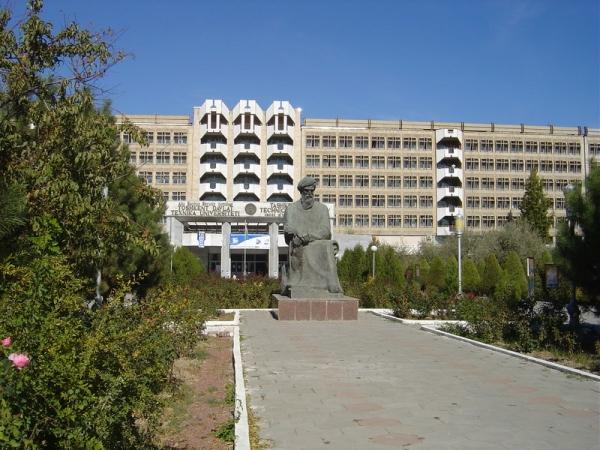 Для тех, кто не поступил в вуз: ТГТУ открывает филиал в Коканде