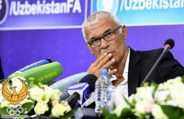 Эктор Купер будет формировать национальную сборную по результатам матчей с Сирией, Северной Кореей и Катаром