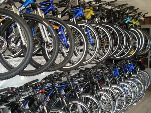 Минский мотовелозавод создаст производство велосипедов в Узбекистане