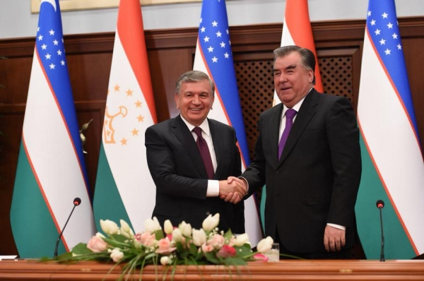 Комил Алламжонов раскрыл подробности предстоящего визита президента Таджикистана в Узбекистан