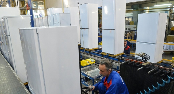Самаркандский «Сино» признан банкротом