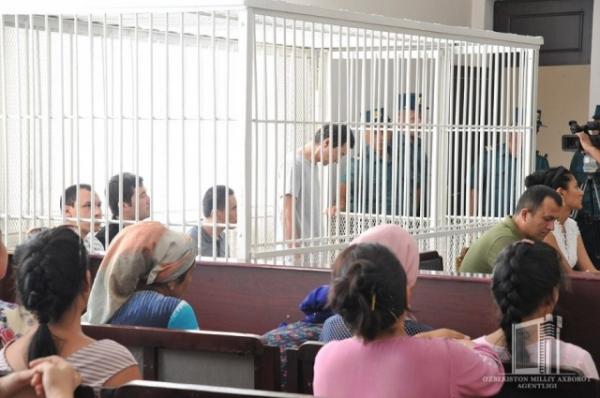 """Суд вынес приговоры еще нескольким фигурантам дела о """"Маргиланском детском доме"""""""