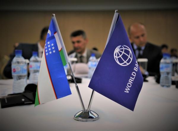 Всемирный банк подсчитал, какой ущерб Узбекистану ежегодно приносят землетрясения