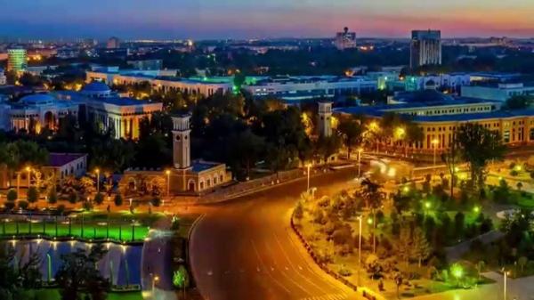В Ташкенте вводится особый порядок управления