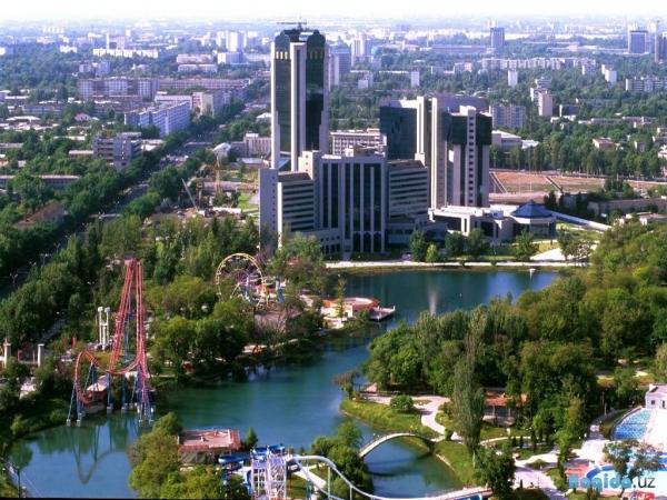 Хокиму разрешено выпускать облигации Ташкента