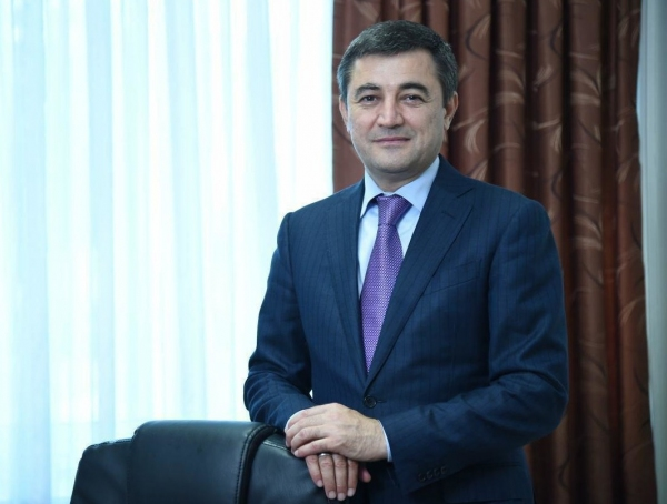 Узбекнефтегаз сделал заявление по поводу состояния попавшего в ДТП Алишера Султанова