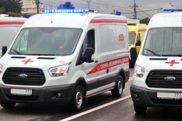26 узбекистанцев пострадали от отравления на стройке в Подмосковье, один человек погиб