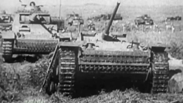 Стратегический перелом: 75 лет со дня победы советских войск в Курской битве