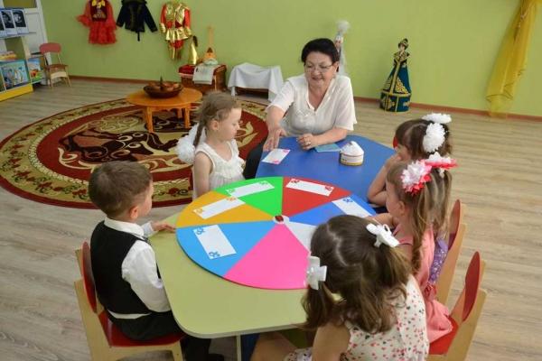 До конца года в Ташкенте намерены построить 60 частных школ и 135 детсадов