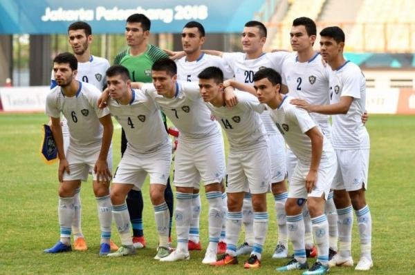 Олимпийская сборная по футболу прошла в четвертьфинал Азиатских игр