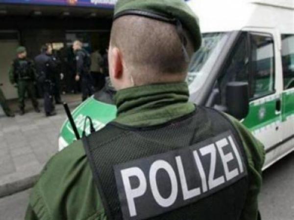Задержанный в Германии чеченец, подозреваемый в терроризме, имел контакты с Анисом Амри