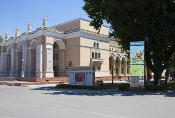 У городских достопримечательностей Ташкента появятся указатели и информационные стенды
