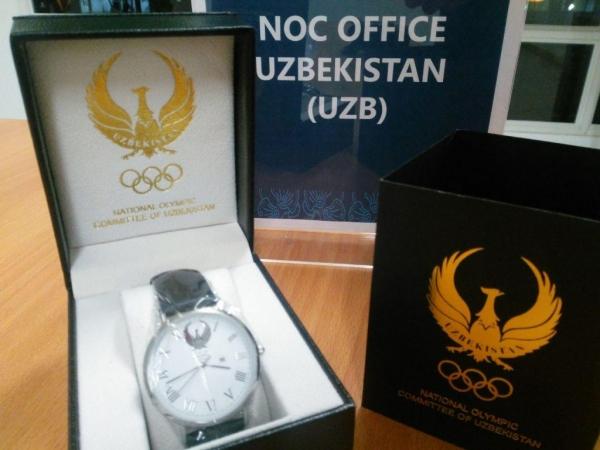 Руслан Нурудинов стал первым узбекистанским тяжелоатлетом, получившим «золото» Азиатских игр