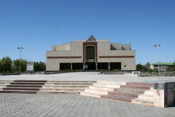 Музей Савицкого поэтапно переведут на самообеспечение