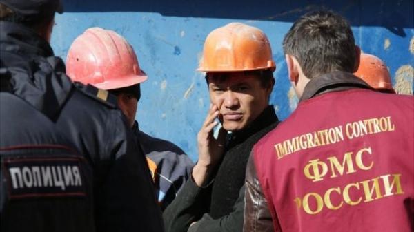 Ксенофобия в России усилилась и против выходцев из стран ЦА в том числе