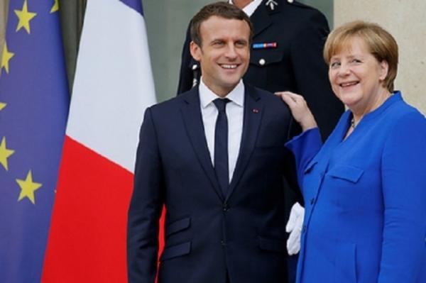 Европа АҚШнинг Эронга қарши санкцияларига қўшилишдан бош тортди