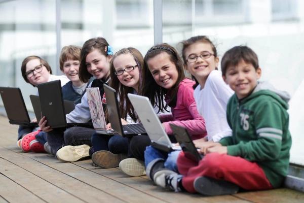 Университет Инха проведет «Час программирования» для детей от 9 лет и старше