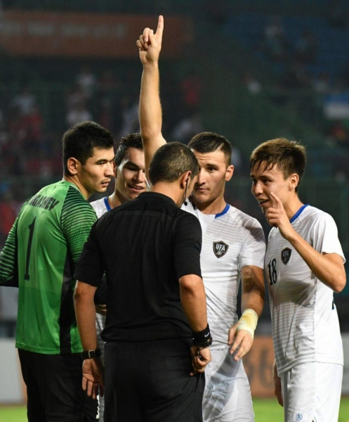 Азиатские игры-2018: проигрыш футбольной сборной и 9 новых медалей