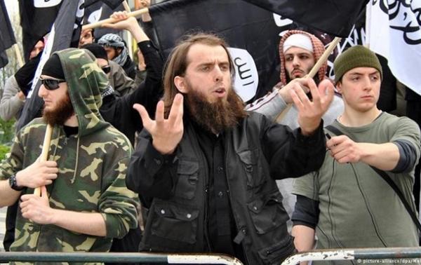Эксперт по исламизму: чеченцы доминируют в салафитской среде Германии