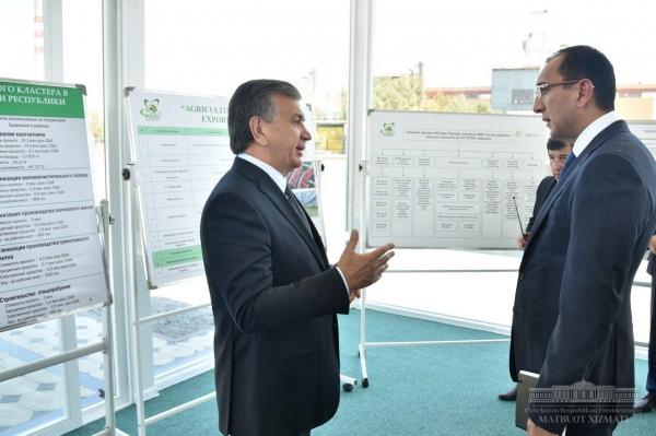 Шавкат Мирзиёев предложил узбекистанцам пересесть на велосипеды