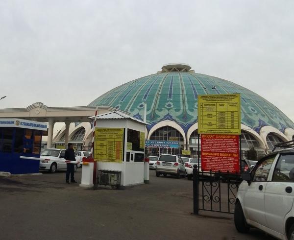 Горе луковое: прокуратура раскрыла причины ареста ташкентских базаркомов